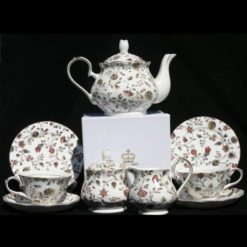 Jennibelle Tea Set for 2