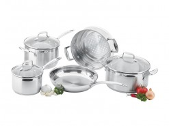 Scanpan Impact 5 piece set