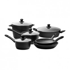 Pyrolux Pyrostone 6 pc Cookware Set