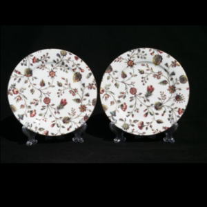 Royal Devonshire Jennibelle 2pc Side Plate Set